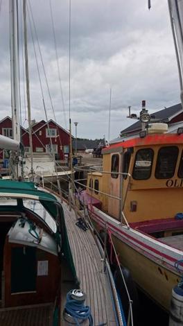 Fischerhafen Lörudden,15.7 (3) (Copy)