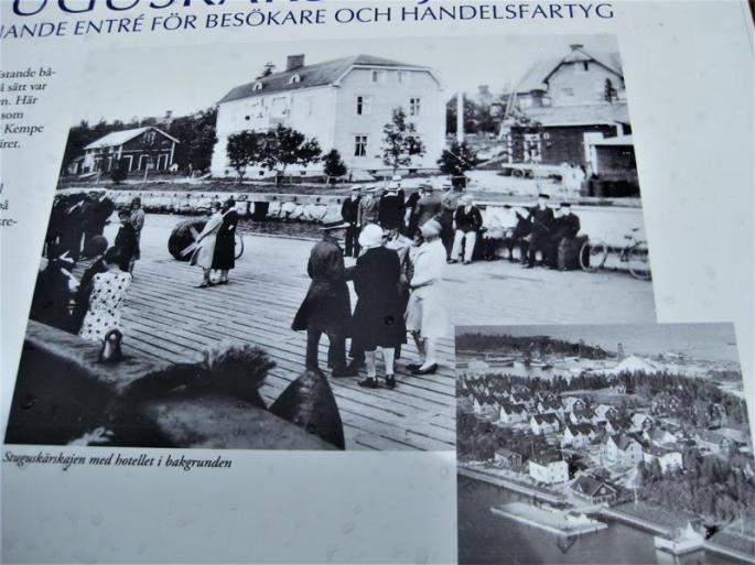 Geschichte v. Sägewerk u. Arbeiterhäuser Norrbyskär,6.7 (12) (Copy)