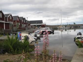 Lörudden, Fischerhafen, 15.7 (5) (Copy)