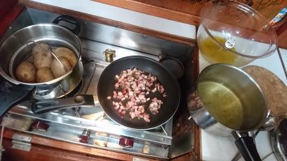 Malskären,30.6. Kartoffelsalat (3)
