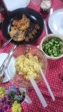 Malskären,30.6. Kartoffelsalat (4)