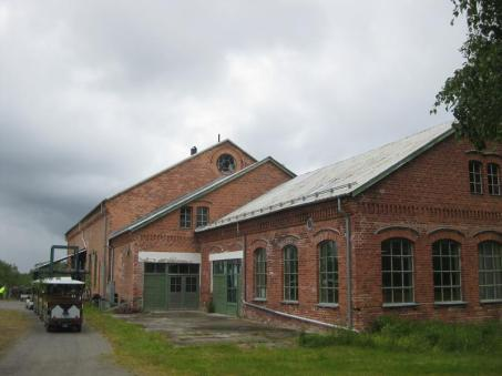 Sägewerk u. Arbeiterhäuser Norrbyskär,6.7 (1) (Copy)