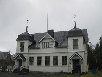 Sägewerk u. Arbeiterhäuser Norrbyskär,6.7 (14) (Copy)