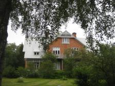 Sägewerk u. Arbeiterhäuser Norrbyskär,6.7 (9) (Copy)