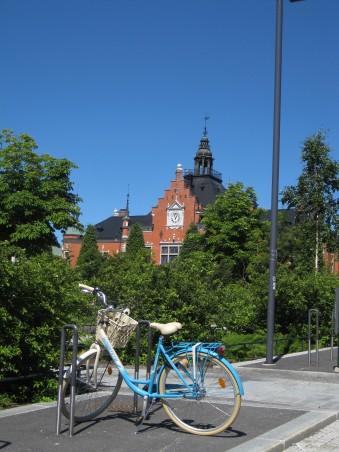 Umea, Zentrum (1)