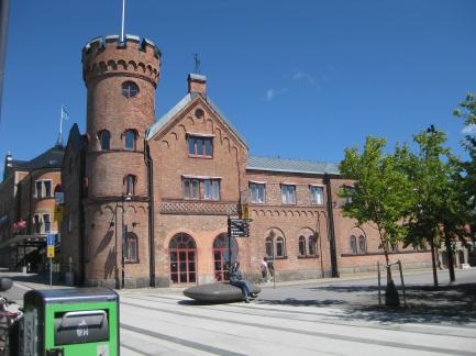 Umea, Zentrum (10)