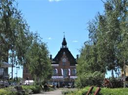 Umea, Zentrum (5)