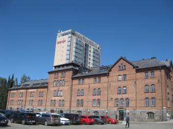 Umea, Zentrum (7)