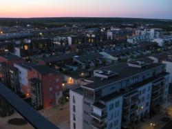 Zur Nacht in Gävle,25.7 (10)