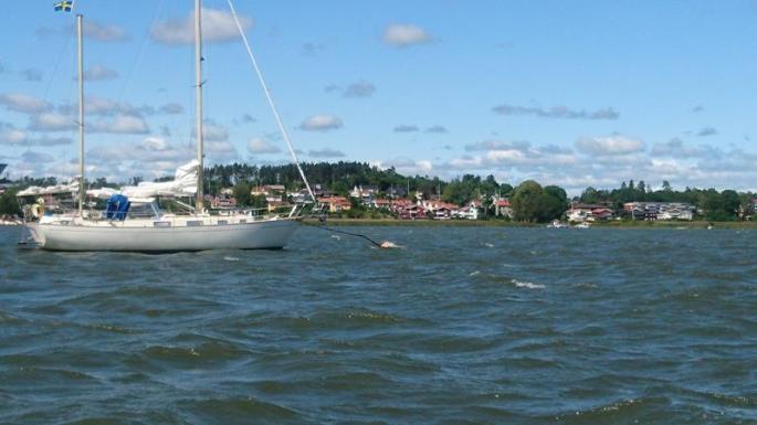 Abenteuer 2.Kanal Boje Norrtälje,30.7 (7) (Copy)