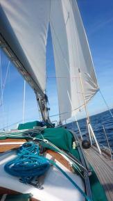 Am Morgen segeln bis Kalmar (2) (Copy)