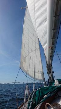 Am Morgen segeln bis Kalmar (4) (Copy)
