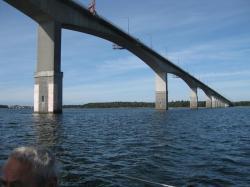 Am Morgen v.Öland bis Kalmar segeln (3) (Copy)