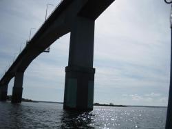 Am Morgen v.Öland bis Kalmar segeln (4) (Copy)