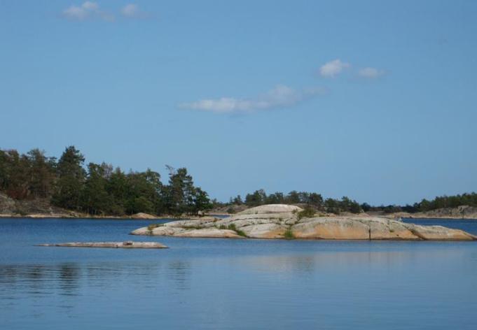 Bucht Alö, Fels (1) (Copy)