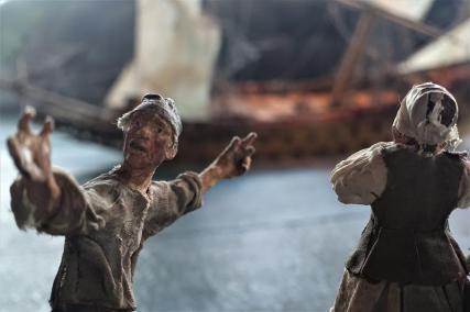 Diarama. Die Vasa sinkt (Copy)