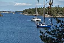 Die Bucht auf Alö (Copy)
