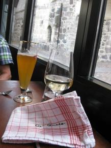 Fein essen im 'Sven'am Wasserturm (3) (Copy)