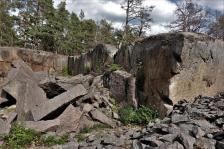 Im aufgelassenen Steinbruch (Copy)