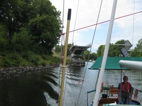 Kanaldrehbrücke Nr. 1 (Copy)