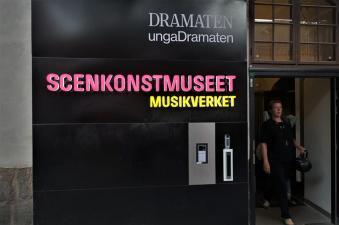 Scenenkunstmuseum (Copy)