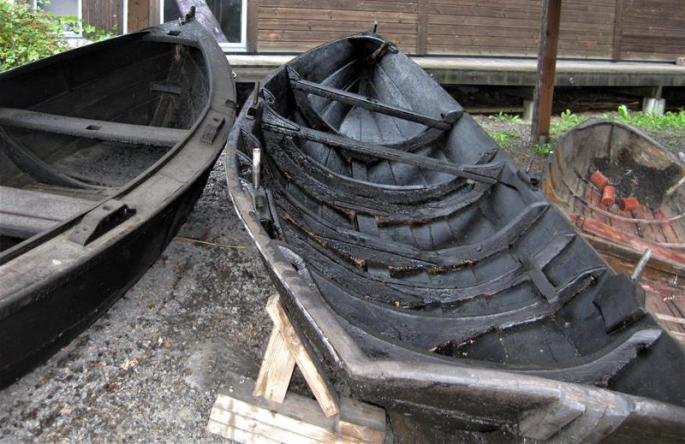 Schiffsbau im Heimatmuseum (3) (Copy)