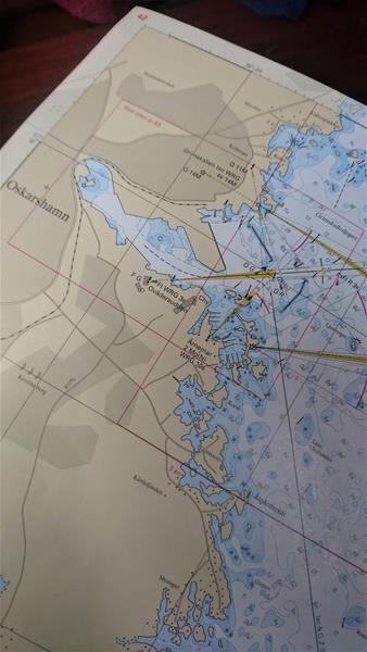 Seekarte, vor Paskallavik (Copy)