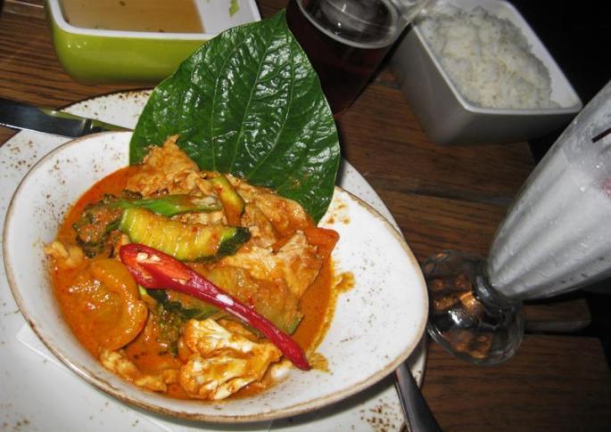 Thai-Koh Phangan,Stockh,Huhncurry (Copy)