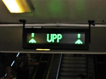 U-Bahn, schwed. Tunnelbahnen (Copy)