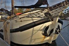 Das holländische Plattbodenschiff (Copy)