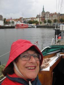 Gerdi an Bord,Stralsund (3) (Copy)
