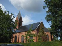 IMG_6197 Bugenhagen- Kirche, Solardach (Copy)