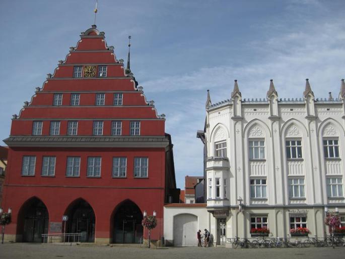Marktplatz Greifswald (1) (Copy)