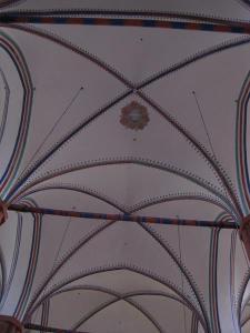 St. Marien, Greifswald, in Renovierung (3) (Copy)