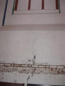 St. Marien, Greifswald, in Renovierung dringend nötig(7) (Copy)