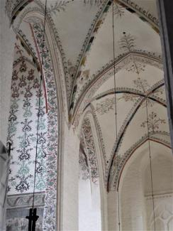 St. Marien, Greifswald, Malerei der Romantik (8) (Copy)