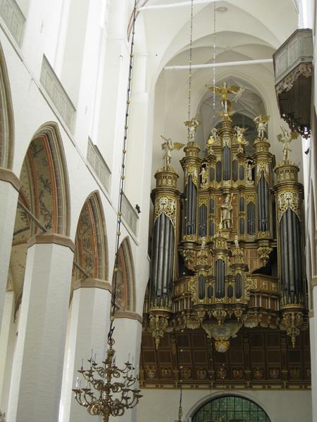St. Marienkirche Strals (2) (Copy)
