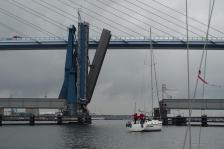 Die Brücke vor Stralsund (Copy)